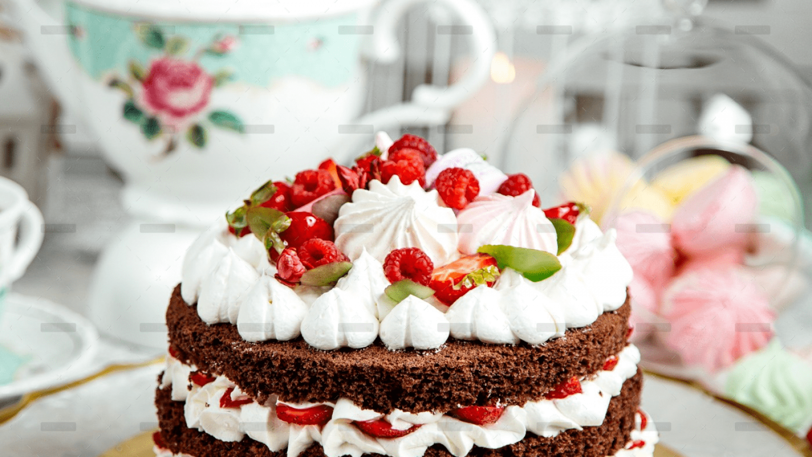 demo-attachment-1579-chocolate-cake-with-whipped-cream-fruits